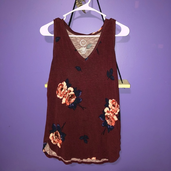Maurices Tops - Maurice's Tank Top!